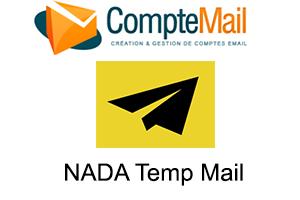 NADA Temp Mail