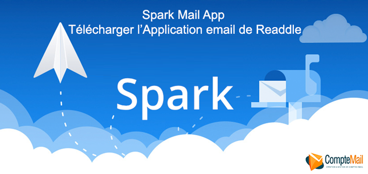 Spark Mail App : Télécharger l'Application email de Readdle