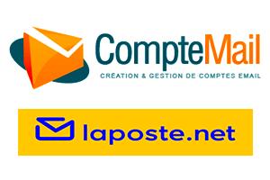 Ajouter une boite mail LaPoste sur iPhone ou iPad