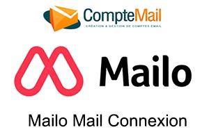 Mailo mail se connecter à la messagerie