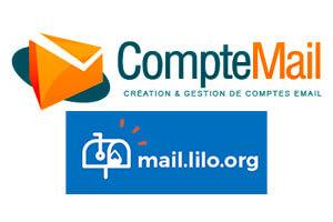 Messagerie lilo mail connexion
