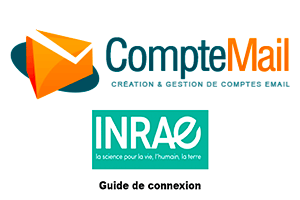Connexion messagerie inrae